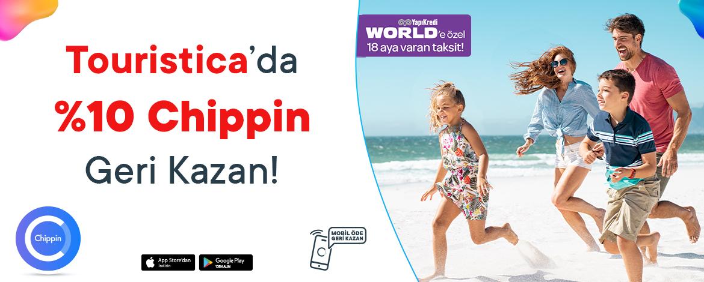 Chippin Kampanyası