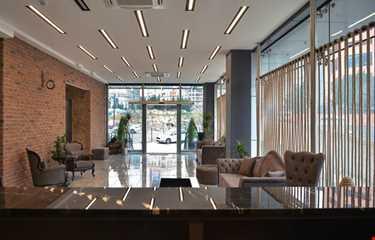 A11 Hotel Ataşehir