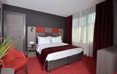 A11 Hotel Kadıköy
