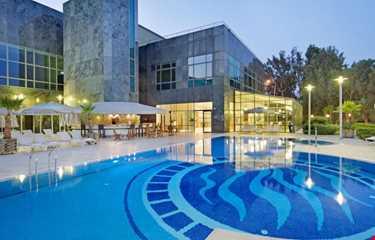 Adana HiltonSA