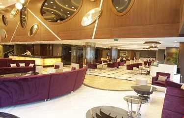 Adana Şirin Park Otel