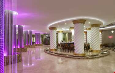 Akrones Thermal Hotel Spa