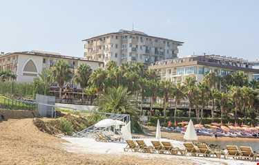 Alonya Beach Hotel