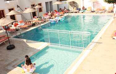 Alta Park Hotel