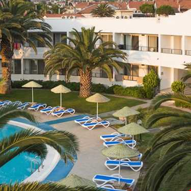 Altın Yunus Apart Hotel