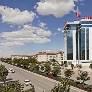 Anemon Konya Otel