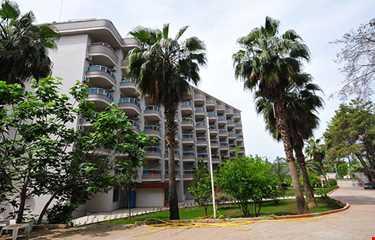 Annabella Diamond Anex Hotel
