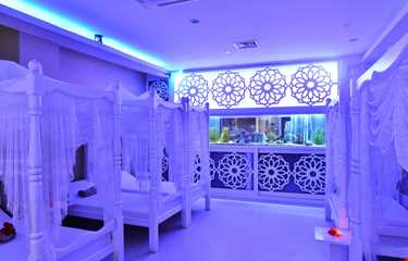 Annabella Diamond Hotel Spa