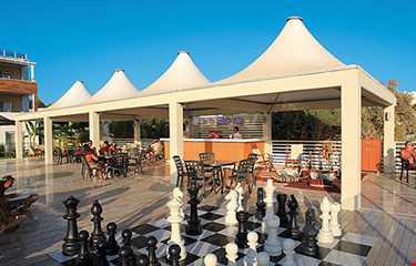 Armonia Holiday Village Spa