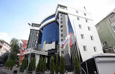 Asrın Business Hotel