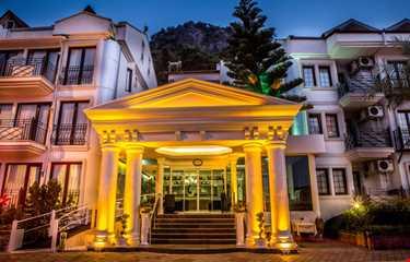 Atapark Hotel