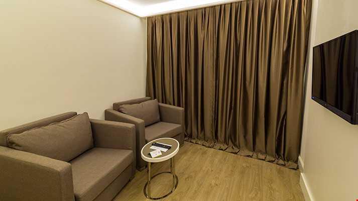 Club Junior Suite