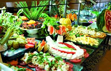 Aydınbey Famous Resort Boğazkent
