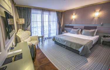 Babillon Hotel Spa