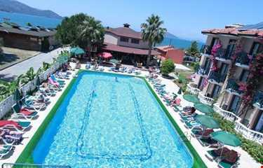 Bahar Hotel Fethiye