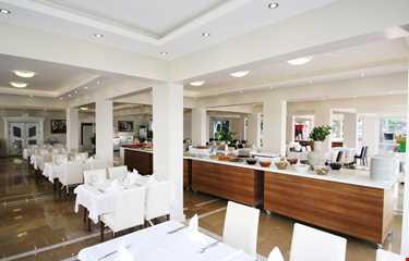 Barbarossa Club Hotel Mersin