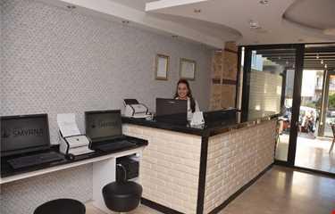 Best Smyrna Hotel