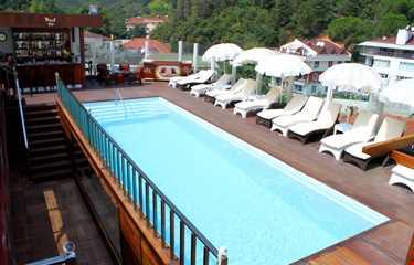 Black Bird Thermal Hotel Spa
