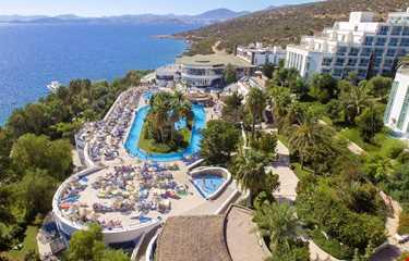 Bodrum Holiday Resort Spa