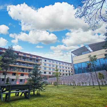 Bolu Koru Hotels Spa & Convention