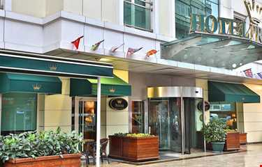 Boutique Princess Hotel