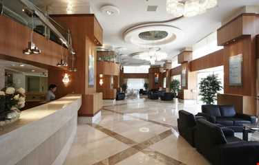 Byotell Hotel İstanbul