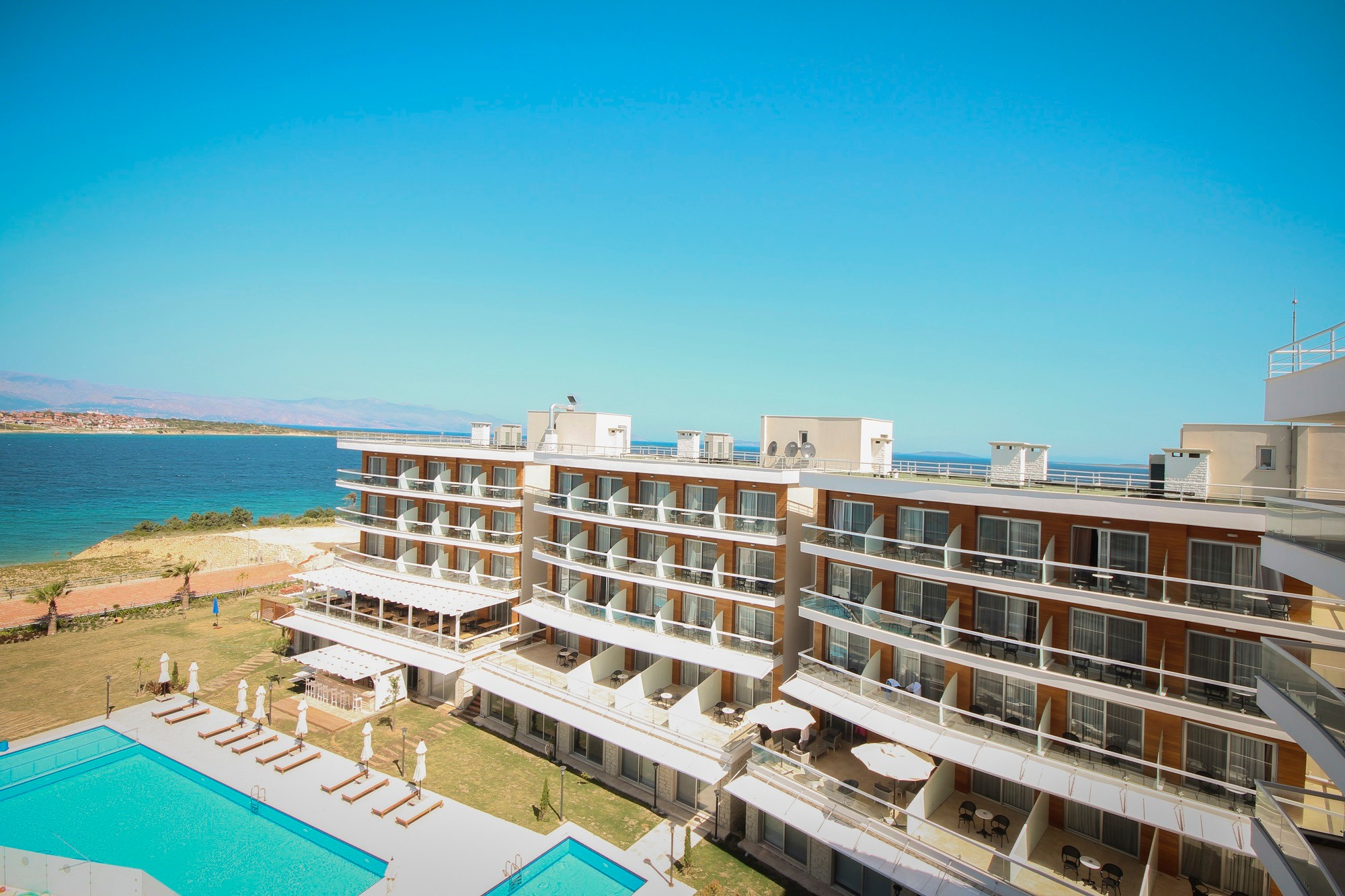 Casa de playa luxury hotel beach e me otelleri touristica for Apartamentos playa