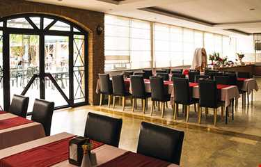 Club Otel Belkon