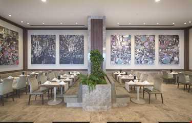 Concorde Luxury Resort Casino