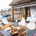 Maldiv Villa