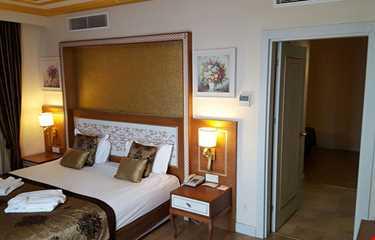 Crystal Palace Luxury Resort Spa