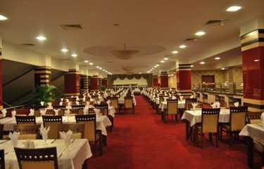 Dadak Thermal Spa Wellness Hotel
