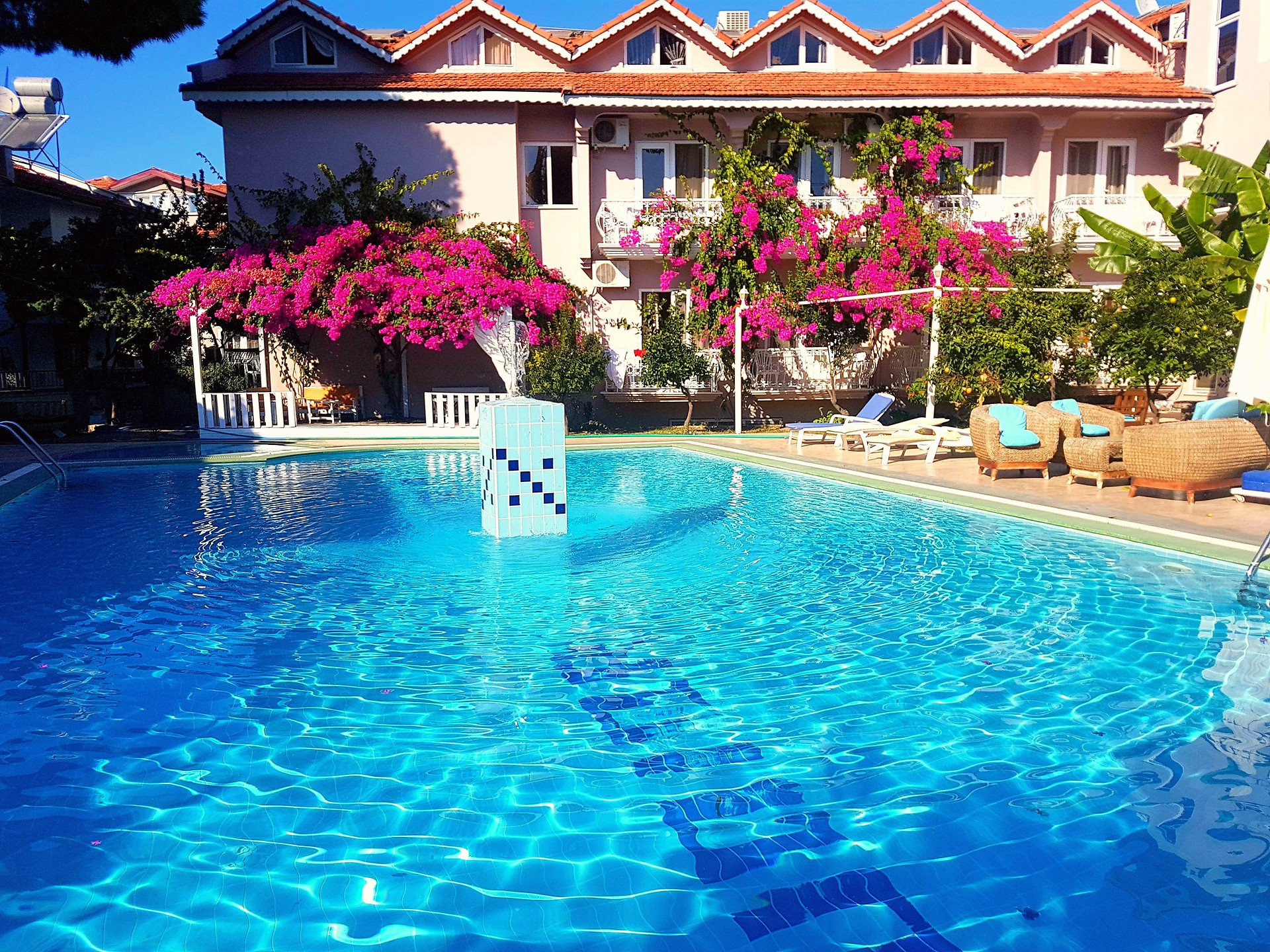 Dalyan Caria Royal Otel