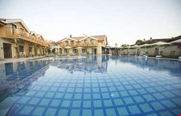 Dalyan Live Spa Resort Hotel