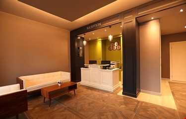 Dalyan Michelangelo Boutique Hotel