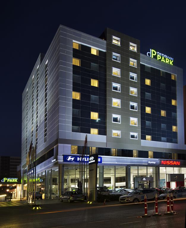 Dedeman park gaziantep hotel gaziantep otelleri touristica for Gaziantep hotel