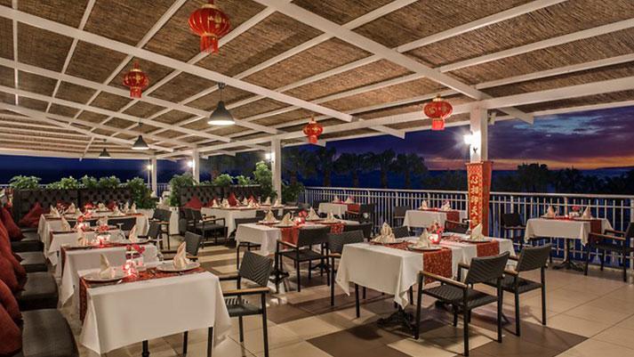 Delphin Botanik Hotel Resort