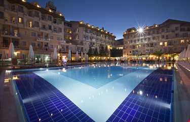 Diamond Beach Hotel