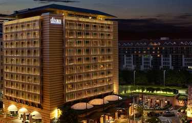 Divan Hotel Taksim