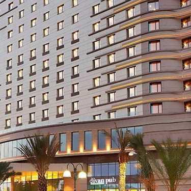 Divan Otel Mersin