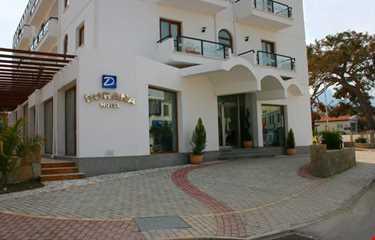 Dorana Hotel Girne