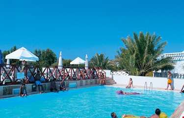 Eken Resort Hotel