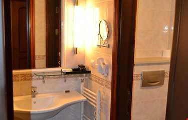 Ekinata Grand Toprak Hotel