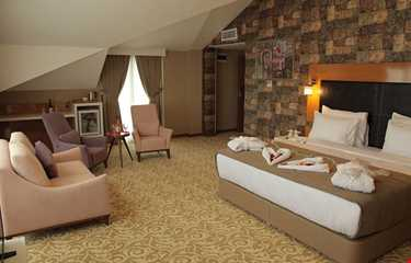 El Garden Hotel Residence
