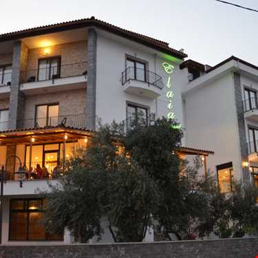 Elaia Thermal Spa Hotel