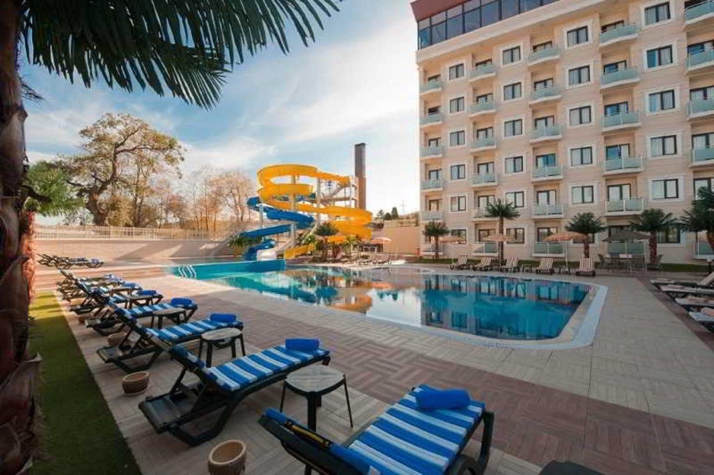 Elegance Resort Hotel