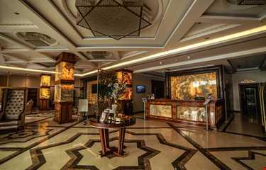 Elysium Thermal Hotel Spa