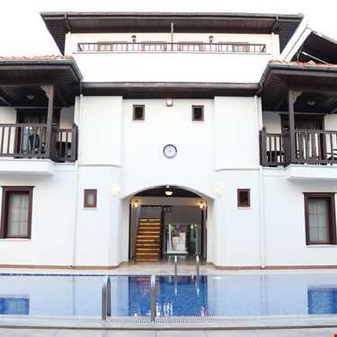 Erdem Otel Akyaka