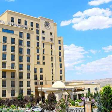 Erdoba Elegance Hotel &Spa