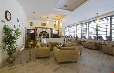 Fame Residence Lara Spa